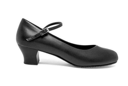 Zapatos de Carácter Capezio Cassie Jr Child