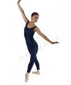Entero Ballet Ballet Rosa Clea