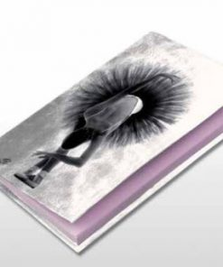 Cuaderno A5 Dance Distribution Notebook