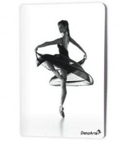 Cuaderno Bailarina Intermezzo