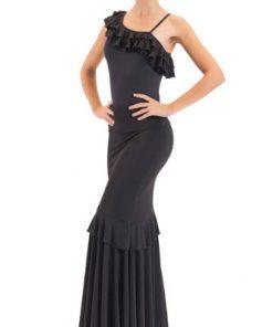 Falda de Flamenco Soleares Happy Dance