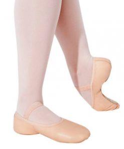 Zapatilla Ballet Capezio Lily Adult