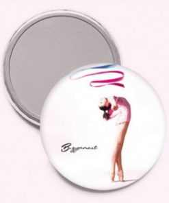 Espejos de Bolsillo Dance Distribution Pocket Mirrors