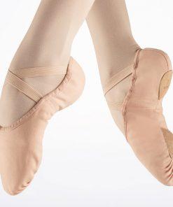 Zapatillas Ballet Bloch Medias Puntas