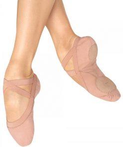 Zapatillas Ballet Bloch Pro Elastic