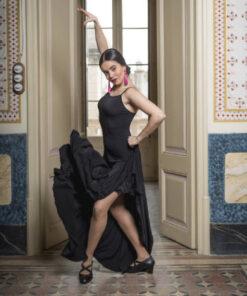 Vestido Flamenca Davedans Rus