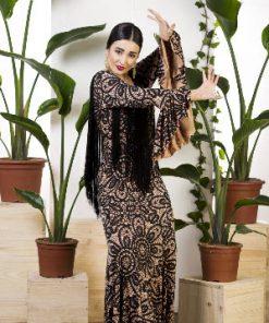 Vestido Flamenco Davedans Alosno