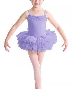 Tutú Ballet Bloch Desdemona