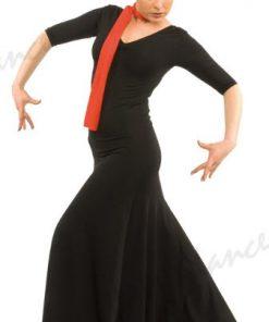 Vestido Flamenca Happy Dance E4001