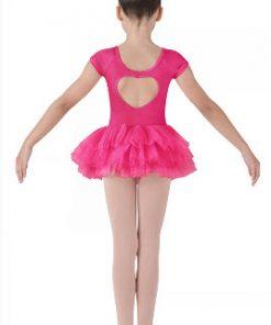 Tutú Ballet Bloch Heart Tutú Dress