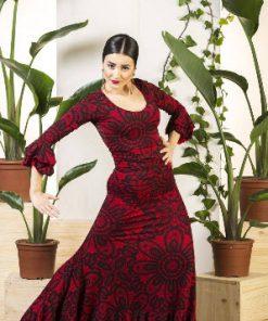 Falda Flamenca Davedans Olvera