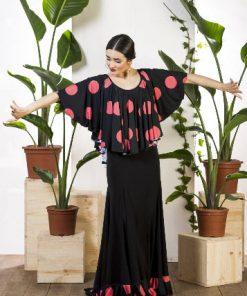 Vestido Flamenco Davedans Orcera