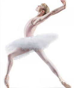 Tutú Ballet Bloch Plato Rehearsal Tutu Skirt