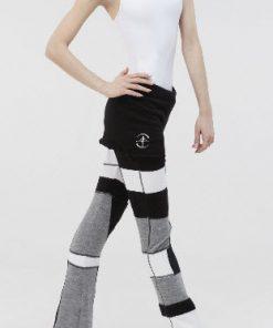 Pantalón de Calentamiento Wear Moi Syrma Pants