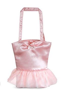 Bolsa Danza Bloch Tutu Bag