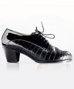 Zapatos de Flamenco Hombre Begoña Cervera Blutcher Caballero