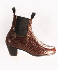 Zapatos de Flamenco Hombre Begoña Cervera Boto II