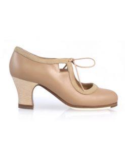 Zapatos de Flamenco Mujer Begoña Cervera Romance