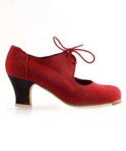 Zapatos de Flamenco Mujer Begoña Cervera Vegano