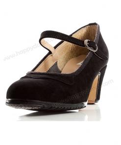 Zapatos de Baile Flamenco Happy Dance Semiprofesional