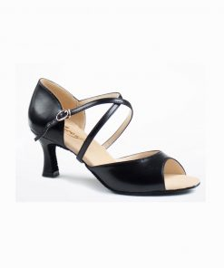 Zapatos de baile de salón Eva Capezio