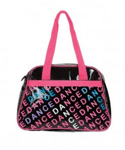 Bolsa Dance Capezio Bowling Bag