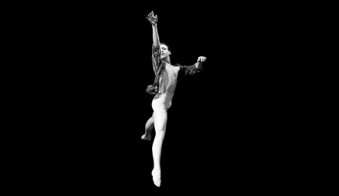 ballet hombre