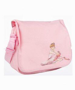 Bolsa Danza Bandolera Bloch Shoulder Bag