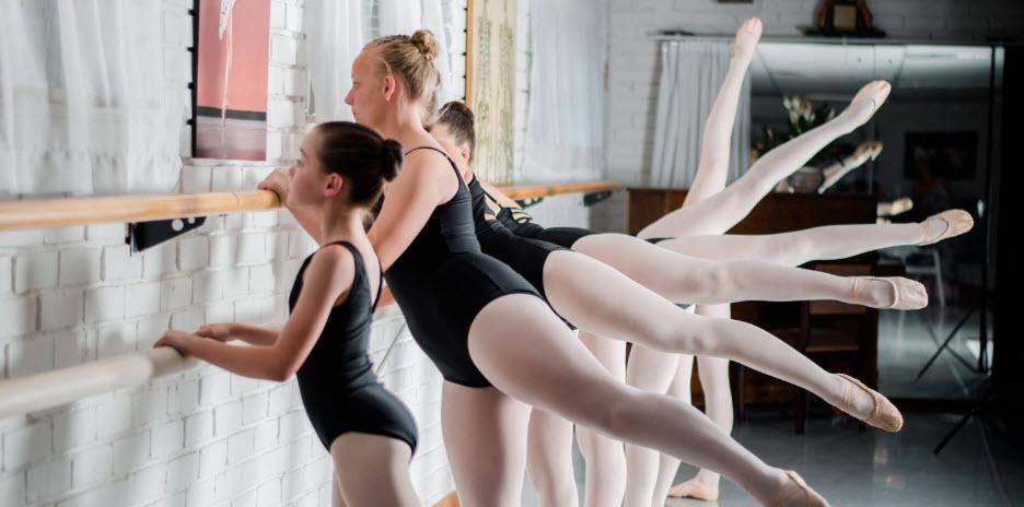 tienda de danza online