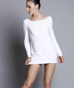 Camiseta Danza Hoshi Ballet Rosa