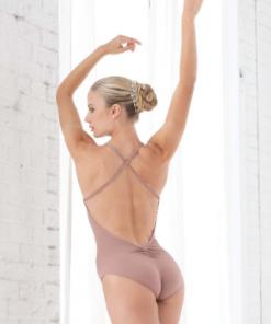 Maillot Ballet Rosa Kayla