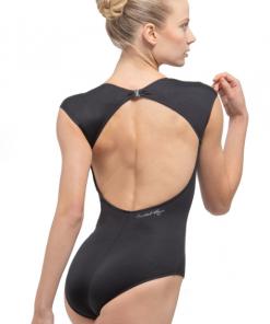 Maillot Ballet Rosa Sissi