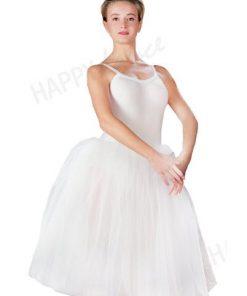 Tutú Romántico de Ballet Happy Dance