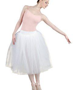Tutú Romántico de Ballet Sansha Degas
