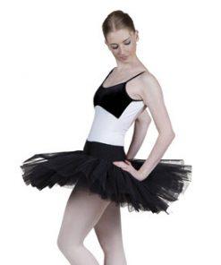 Tutú de Ballet Mujer Sansha Viola