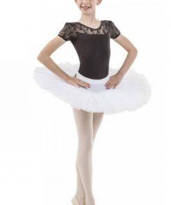 Tutú de Ballet Niña Sansha Rebecca