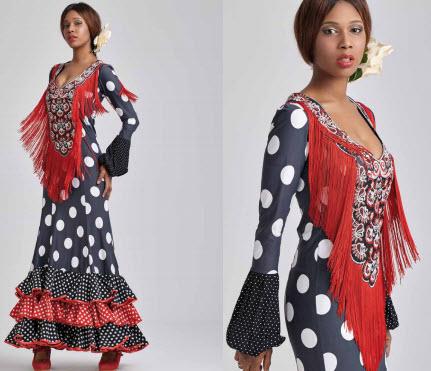 tienda flamenco online