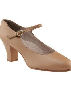 Zapatos de Carácter Capezio Student Footlight