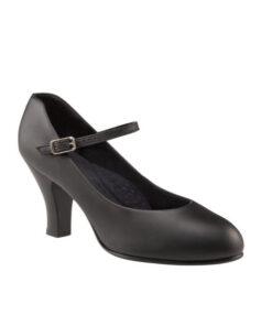 Zapatos de Carácter Capezio Theatrical Footlight
