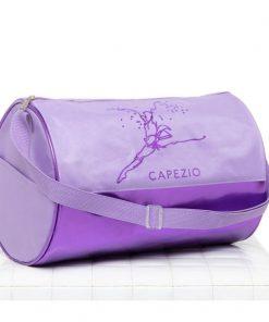 Bolsa Ballet Cosmo Barrel Bag Capezio