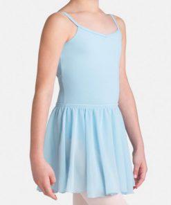 Falda Ballet Capezio Pull on Skirt - Child