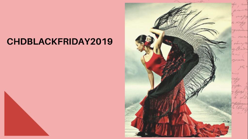No te pierdas el Black Friday ropa Flamenca 2019!!!