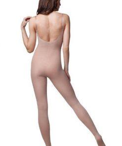 Mono Media de Ballet Capezio Body Tight