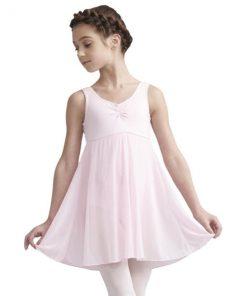 Túnica Ballet Empire Dress Capezio Child
