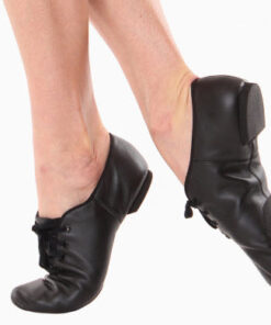 Zapatillas Jazz Capezio Split Sole Jazz
