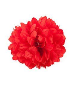 Flor de Flamenca Clavel Pinza Chassé Dance