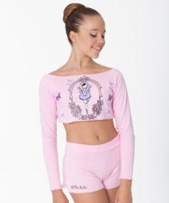 Camiseta Danza Calarpe But El Petit Ballet