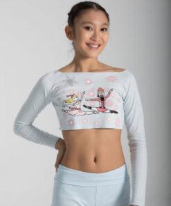 Camiseta Danza Calarpe Nut El Petit Ballet