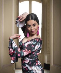 Maillot de Flamenco Cejilla Davedans