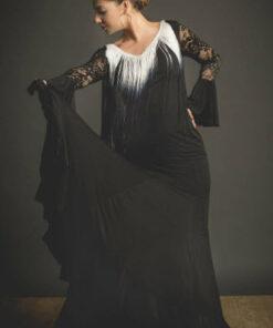 Vestido Flamenca Davedans Adalia